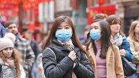 آمار کرونایی در چین اصلاح شد
