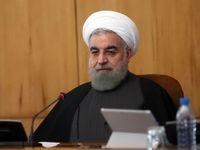 روحانی:  اقلیتی کوچک نمیتواند برای یک ملت تصمیم بگیرد/ فکرمان را برای اشتغال و رونق تولید متمرکز کنیم