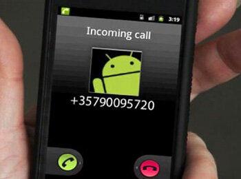 با شمارههای ناشناس خارجی تماس دوباره نگیرید