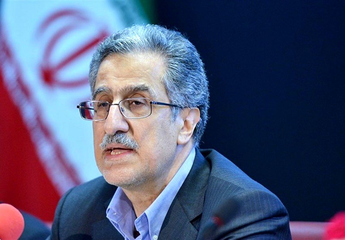 مساله اقتصاد ایران باید در داخل حل شود