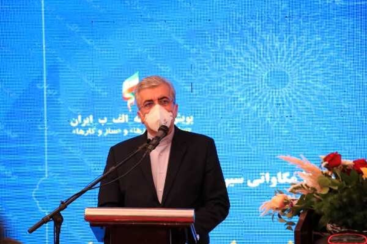 نیروگاه سیریک پروژه مهم اقتصادی مشترک ایران و روسیه است