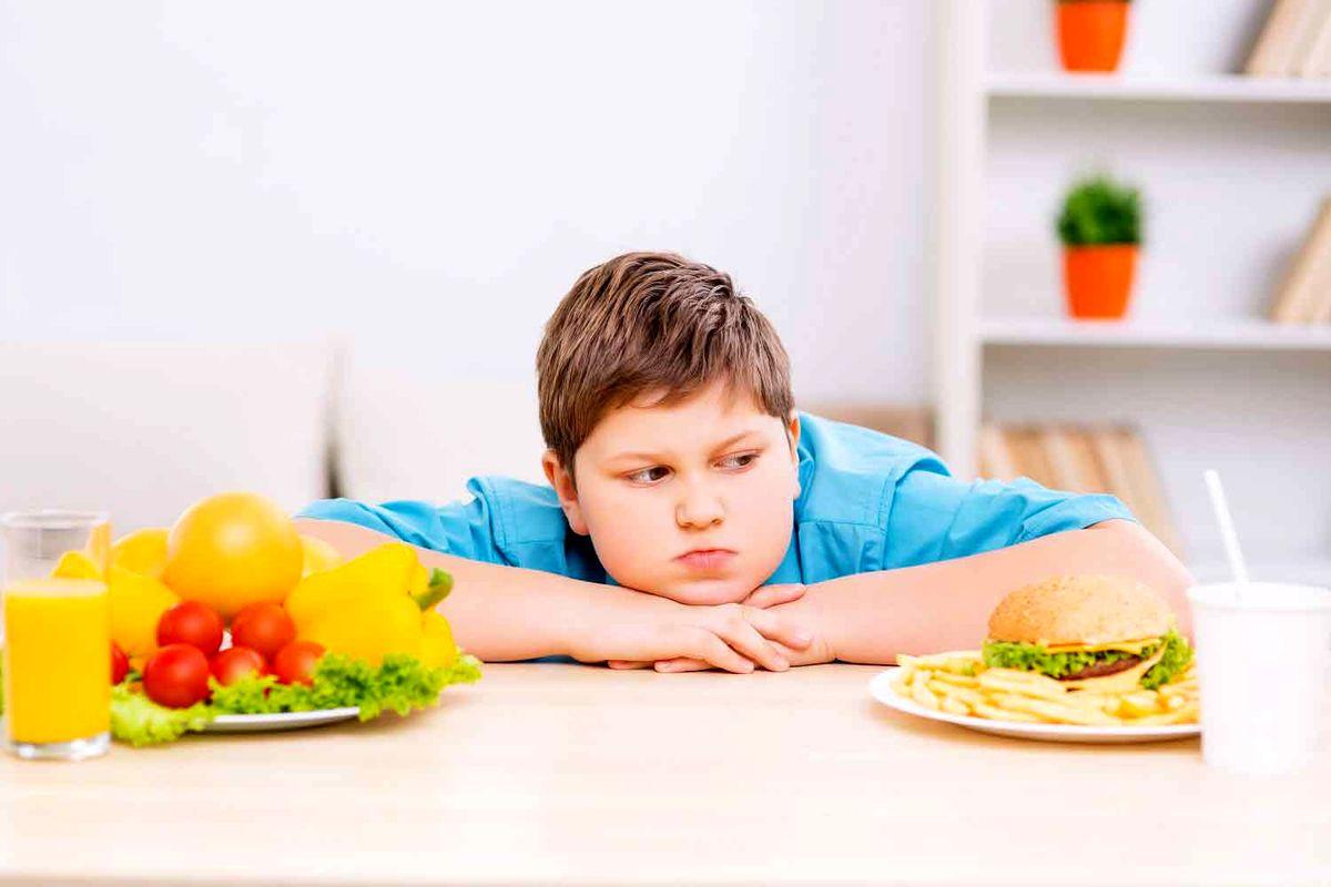 یک نفر از هر چهار کودک استرالیایی اضافه وزن دارند