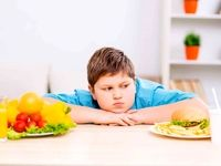 مراقب رژیم غذایی نوجوانان باشید