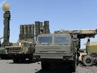 روسیه ساخت اس-۴۰۰ برای ترکیه را کلید زد