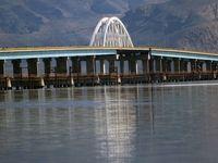دریاچه ارومیه عمیق شد