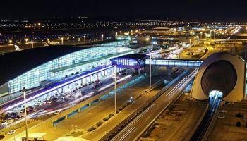 تعطیلی 5ساعته فرودگاه امام  امروز