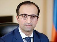 ارمنستان ۳۲ایرانی را قرنطینه کرد
