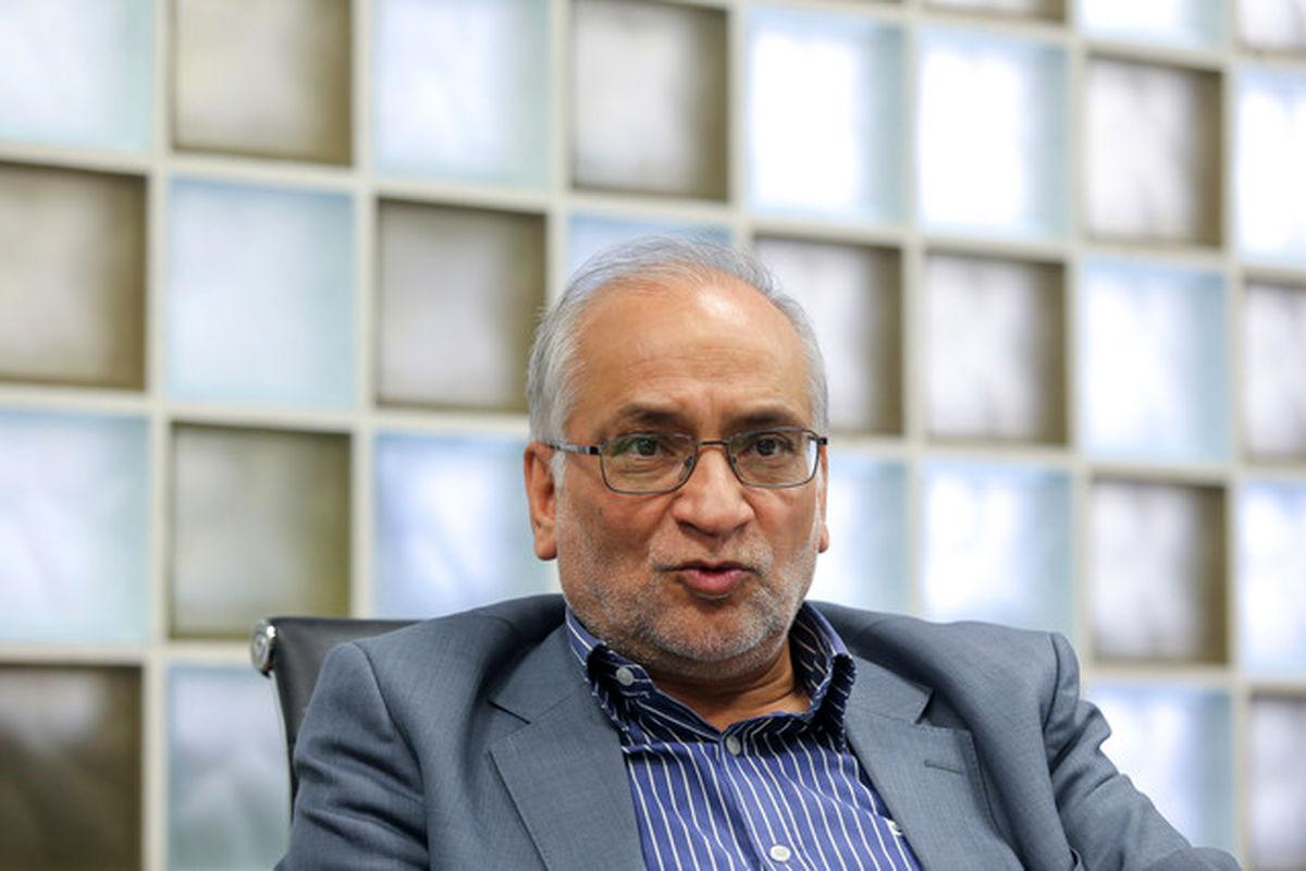 مرعشی: رییس ستاد انتخابات جهانگیری نیستم