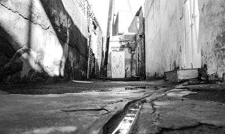 بافت فرسوده ارومیه به روایت تصویر