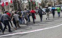 دستگیری سارقان حرفهای و سابقهدار