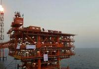 رکوردزنی برای برادشت از میدان گازی مشترک با قطر