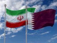 جهش واردات قطر از ایران با وجود بایکوت و تحریم