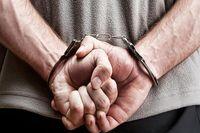 دستگیری سارق خودرو در کمتر از ۱ ساعت