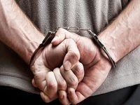 دستگیری قاتل فراری بعد از یک ماه
