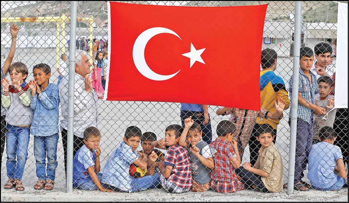 رنگوبوی نژادپرستی در انتخابات ترکیه
