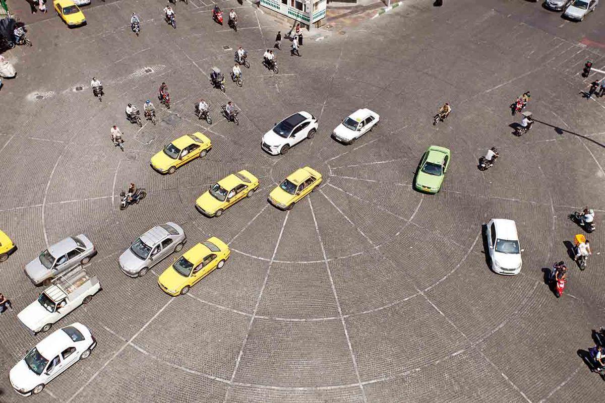 چه تعداد از رانندگان تاکسی وام کرونا گرفتند؟