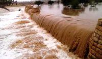 کم بارشی در رودخانه های بلوچستان ادامه دارد/ هورالعظیم سیراب شد