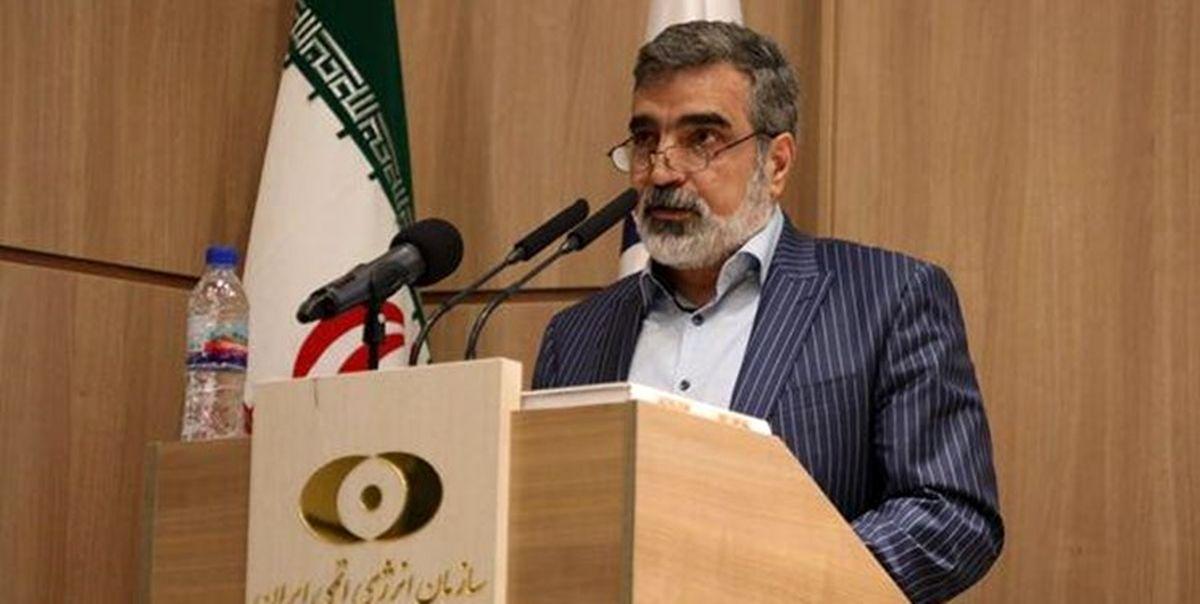 کمالوندی به پایان محدودیتهای تسلیحاتی ایران واکنش نشان داد