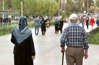 ایران پیر شدهاست/ صندوقهای بازنشستگی در آستانه بحران