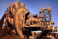 سنگآهن جهانی همچنان بر مدار صعود