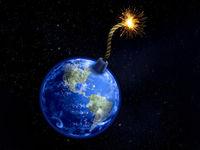 اقتصاد جهانی در لبه تیغ رکود