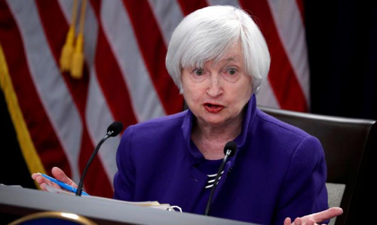 """سیاستهای جنت یلن چه تاثیری بر داراییهای ریسکپذیر دارد؟/ """"ثروتمندان باید مالیات عادلانهای پرداخت کنند"""""""