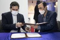 تفاهمنامه همکاری مشترک در راستای ایجاد زیست بوم نوآوری صنعت پتروشیمی امضا شد