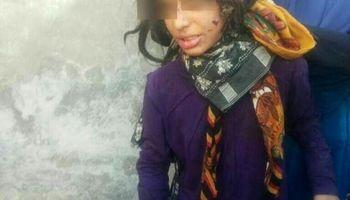 کودکی که در ماهشهر شکنجه می شد! +فیلم