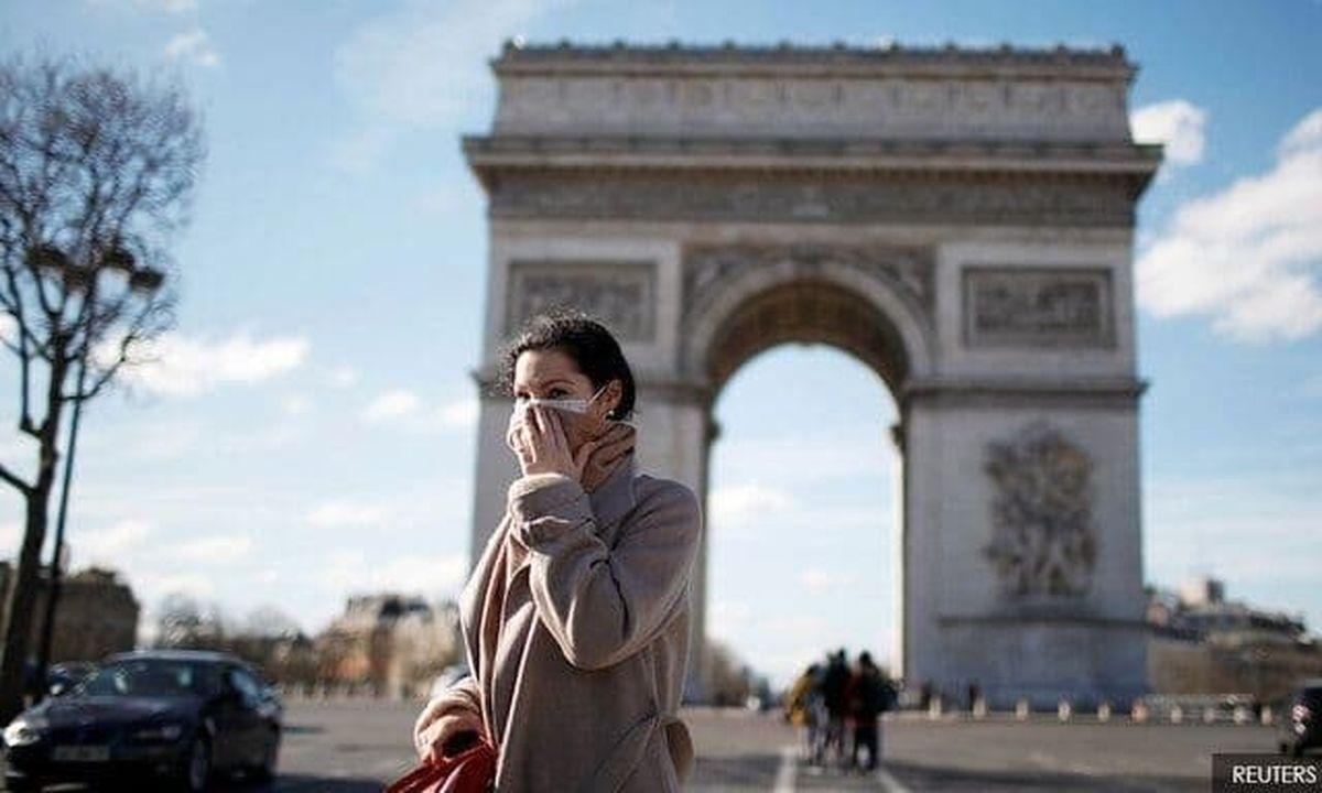 دروازههای اروپا به روی گردشگران باز میشود