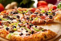 ورقه کردن تمام مکانیزه پنیر پیتزا +فیلم
