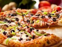 این پیتزای ضد سرطان را حتما بخورید!