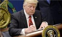 انتقاد ترامپ از قوانین مرزی آمریکا و مناسبات تجاری با چین