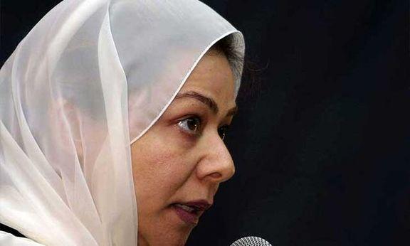 تلاش عراق برای بازداشت دختر صدام +عکس
