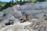 معدن و مواد معدنی، پولسازی از دل سنگ و کوه