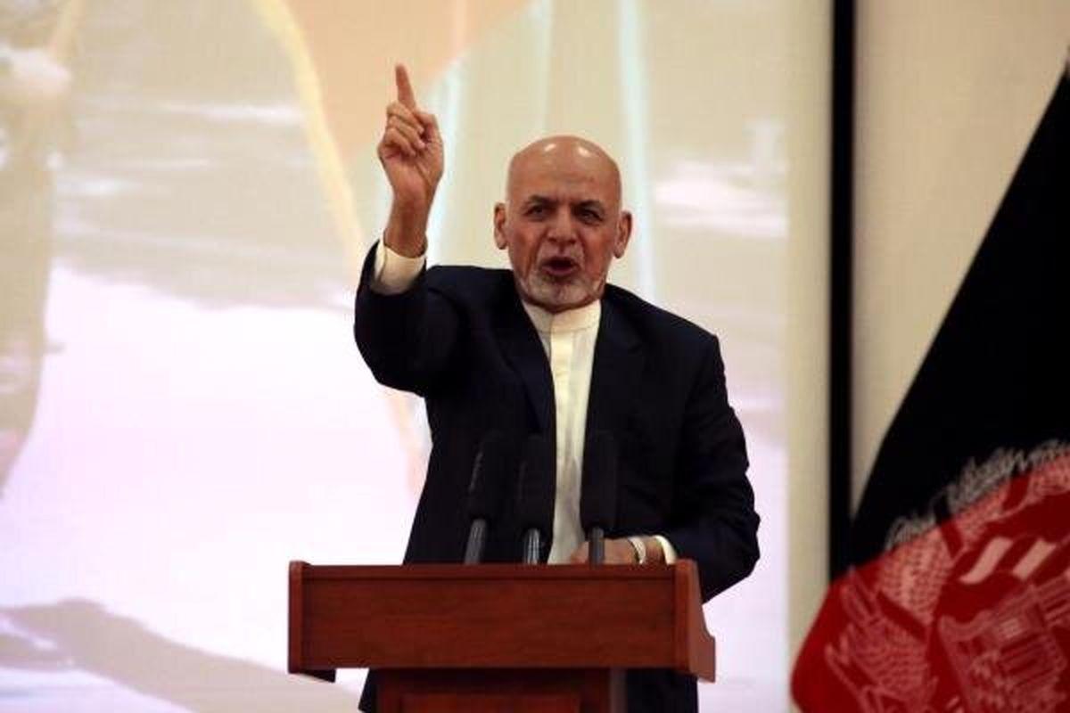 رییس جمهور افغانستان عزای عمومی اعلام کرد