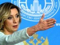 سخنگوی وزارت خارجه روسیه: سفیر ایران به وزارت خارجه فراخوانده شد