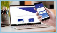 انتشار نسخه بهینه سازی شده همراه بانک صادرات ایران