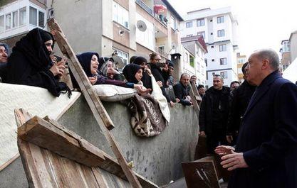 رجب طیب اردوغان