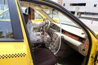 کاهش درآمدهای تاکسیرانان در پی اجرای طرح فاصله گذاری اجتماعی