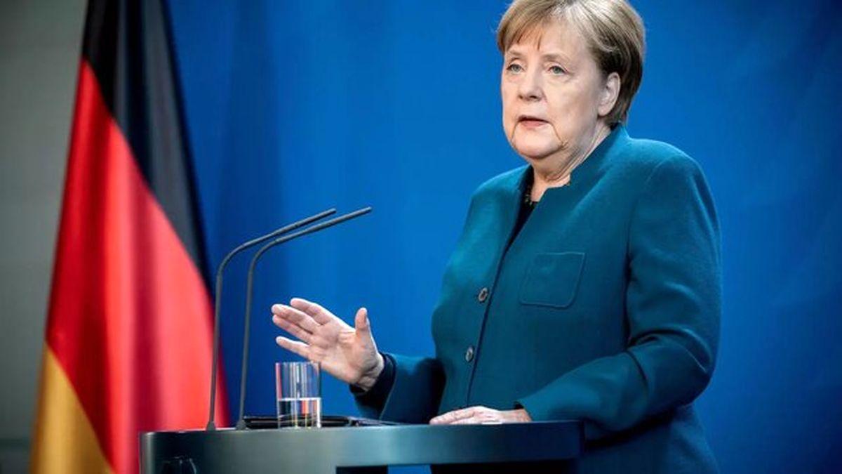موعد برگزاری انتخابات آلمان مشخص شد