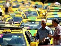 هشدار ترافیکی برای تهران ۹۷