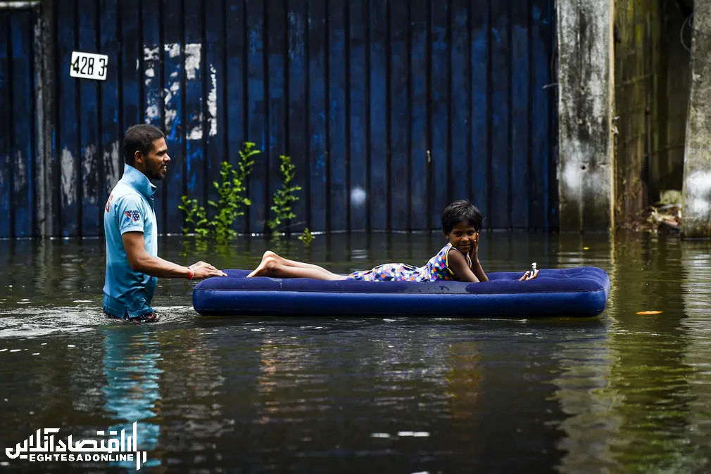 برترین تصاویر خبری ۲۴ ساعت گذشته/ 17 خرداد
