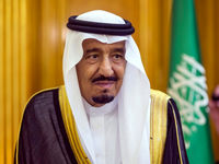 اعتراف پادشاه عربستان به مشکلات اقتصادی