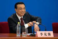 چین: روی ما حساب نکنید