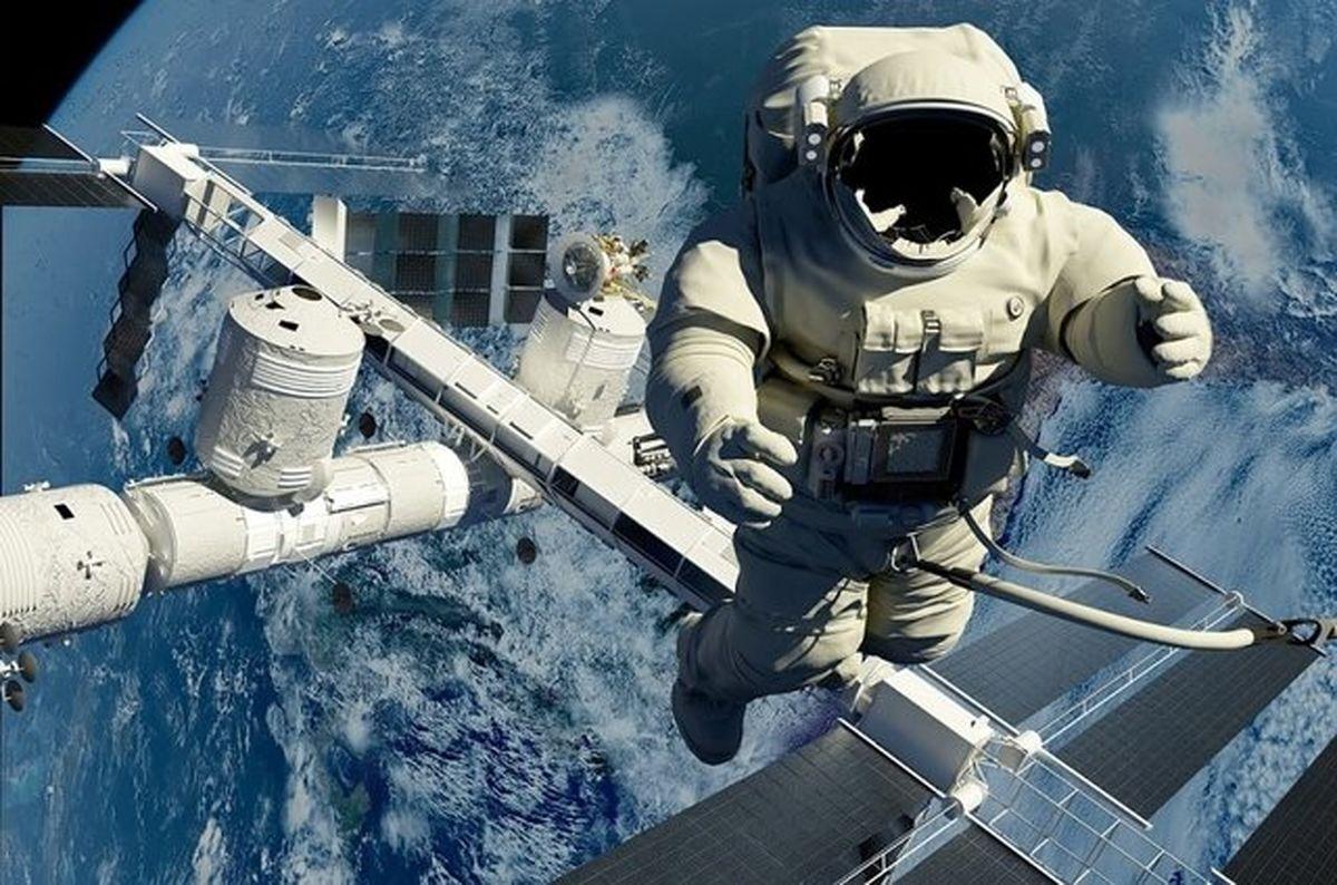تعطیلات خود را چگونه در فضا بگذرانیم؟