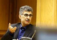 سیاهچاله اقتصاد کلان ایران