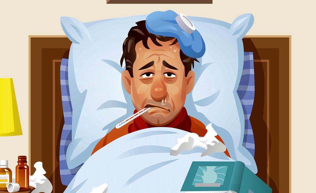 پیشگیری از آنفلوآنزای تابستانی با راهکارهای ساده