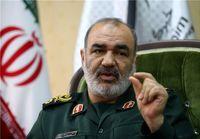سردار سلامی: مهار قدرت دفاعی ما از کنترل هر کشوری خارج است