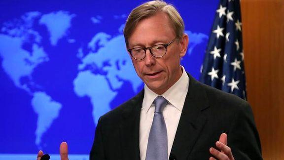تکرار ادعاهای برایان هوک علیه ایران
