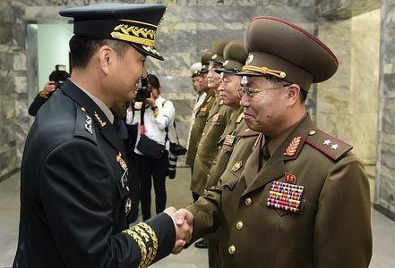 مذاکرات دو کره وارد فاز نظامی شد
